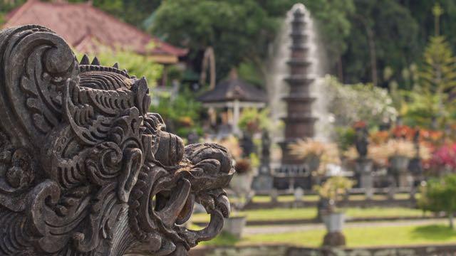 Waterpaleis Oost-Bali Indonesië Rondreis Op Maat Specialist1