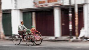Java fietsen Indonesië Rondreis Op Maat Specialist