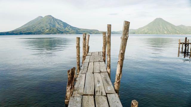 Meer van Atitlan Guatemala Rondreis Op Maat Specialist