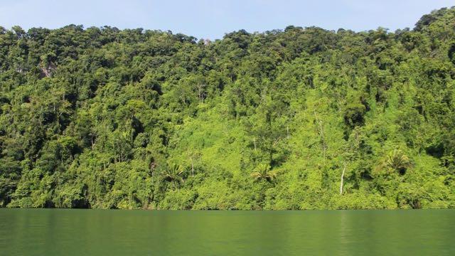 Rio Dulce Guatemala Rondreis Op Maat Specialist