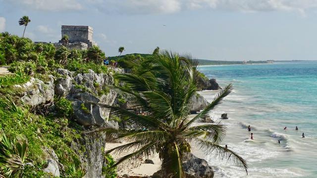 Yucatan Tulum-Mexico-Rondreis-op-Maat-Specialist