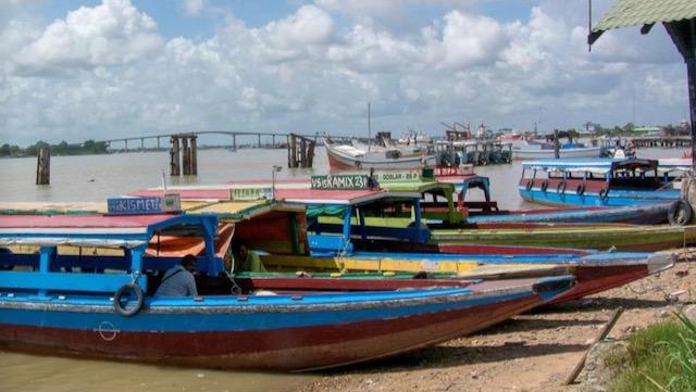 Fam. de Boer Suriname Rondreis Op Maat Specialist