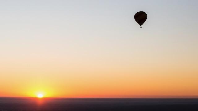 balloon Chobe Rondreis Op Maat Specialist
