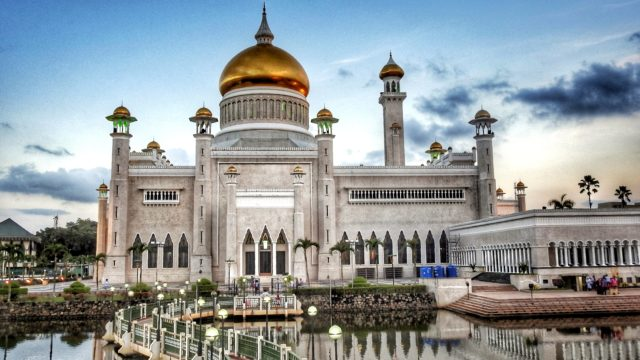 Brunei Maleisië Rondreis Op Maat Specialist