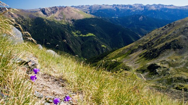 Andorra Spanje Rondreis Op Maat Specialist