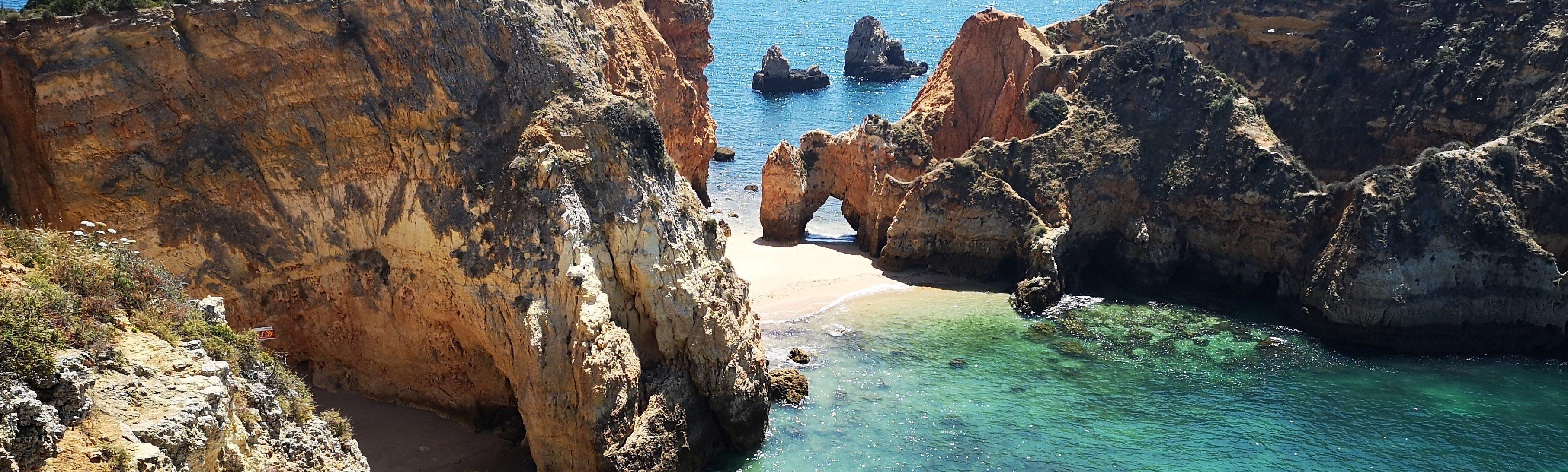 Portugal Europa Rondreis Op Maat Specialist
