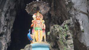 Batu Caves Maleisië Rondreis Op Maat Specialist