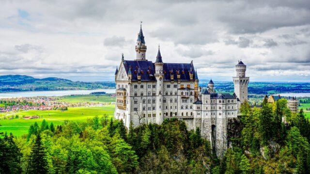 Beieren Duitsland Europa Rondreis Op Maat Specialist