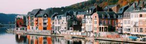 België Europa Rondreis Op Maat Specialist