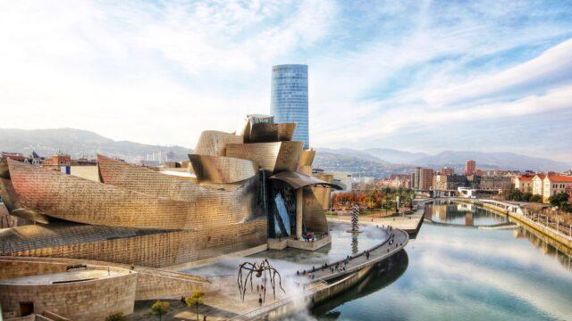 Bilbao Spanje Rondreis Op Maat Specialist