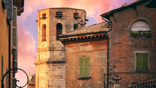 Bologna Emilia Romagna Italië Europa Rondreis Op Maat Specialist