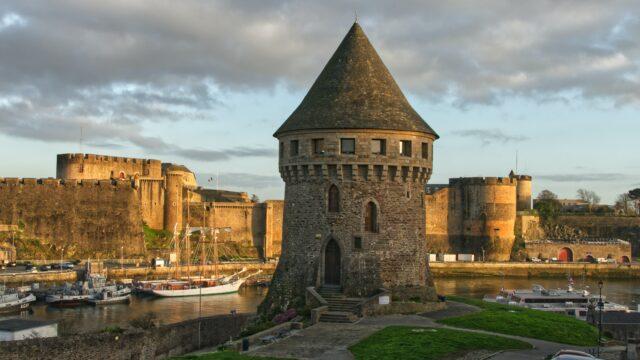 Bretagne Frankrijk Europa Rondreis Op Maat Specialist