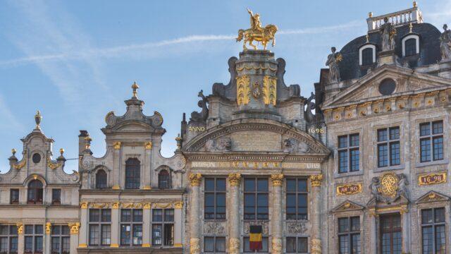 Brussel Highlights België Europa Rondreis Op Maat Specialist