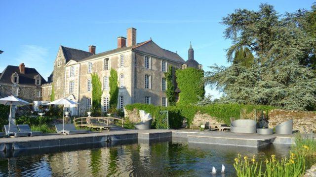 Chateau Frankrijk Rondreis Op Maat Specialist