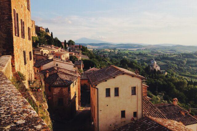 Chianti Toscane Italië Europa Rondreis Op Maat Specialist