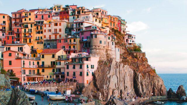 Cinque Terre Italië Europa Rondreis Op Maat Specialist