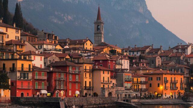 Como meer Italië Europa Rondreis Op Maat Specialist