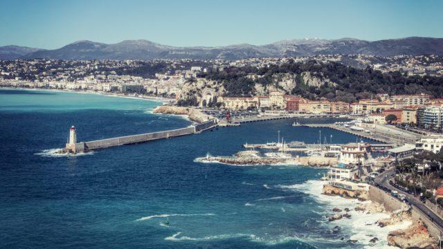 Cote d'Azur v Europa Rondreis Op Maat Specialist