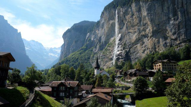 Highlights Zwitserland Europa Rondreis Op Maat Specialist