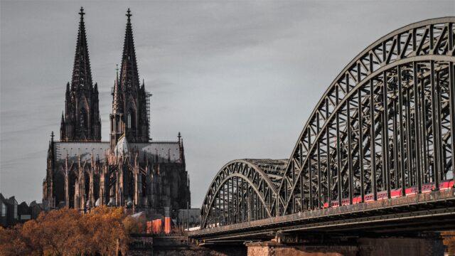 Keulen Duitsland Europa Rondreis Op Maat Specialist