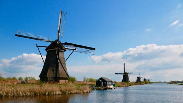 Nederland vertrek Europa Rondreis Op Maat Specialist
