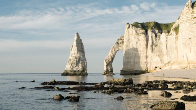 Normandië Frankrijk Europa Rondreis Op Maat Specialist