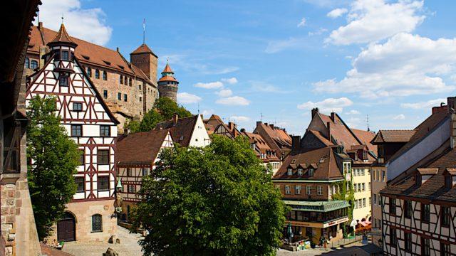 Nuremberg Duitsland Rondreis Op Maat Specialist