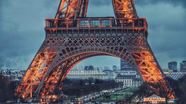 Parijs Frankrijk Europa Rondreis Op Maat Specialist