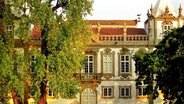 Charme hotels Europa Rondreis Op Maat Specialist