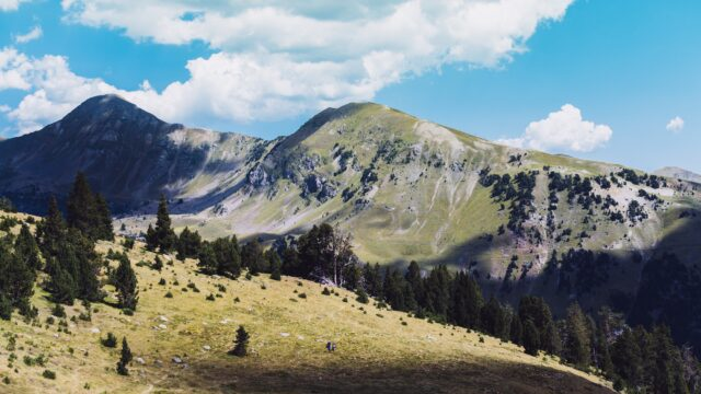 Pyreneeen Spanje Rondreis Op Maat Specialist