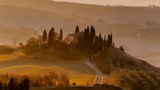 Toscane Italië Europa Rondreis Op Maat Specialist