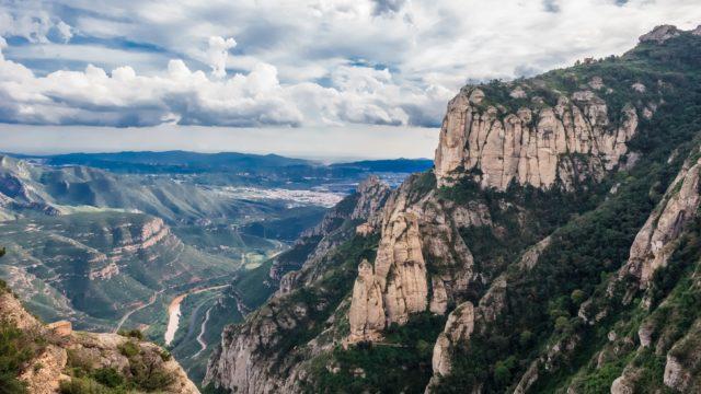 Montserrat Highlights Noord-Spanje Rondreis Op Maat Specialist