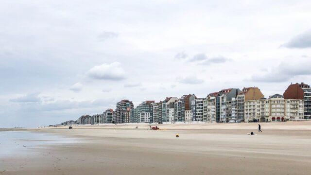 Belgische kust Europa Rondreis Op Maat Specialist