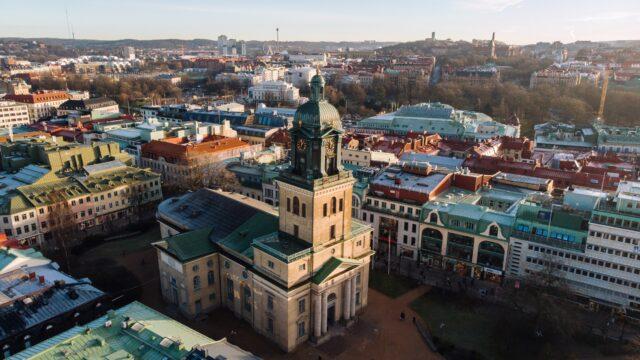 Goteborg Zweden Europa Rondreis Op Maat Specialist