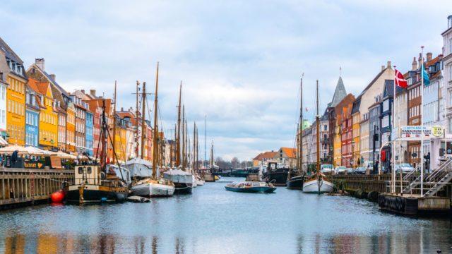 Kopenhagen Denemarken Rondreis Op Maat Specialist