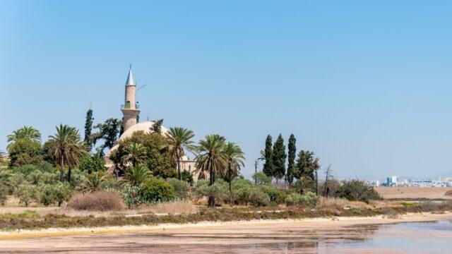 Larnaca Cyprus Europa Rondreis Op Maat Specialist