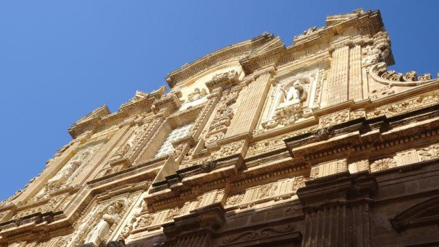 Lecce Italië Rondreis Op Maat Specialist