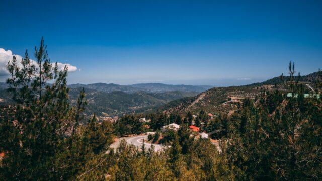 Limassol omgeving Cyprus Europa Rondreis Op Maat Specialist