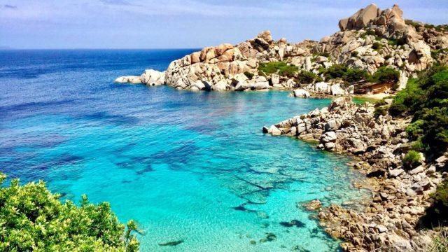 Noordoost Sardinië Italië Rondreis Op maat Specialist