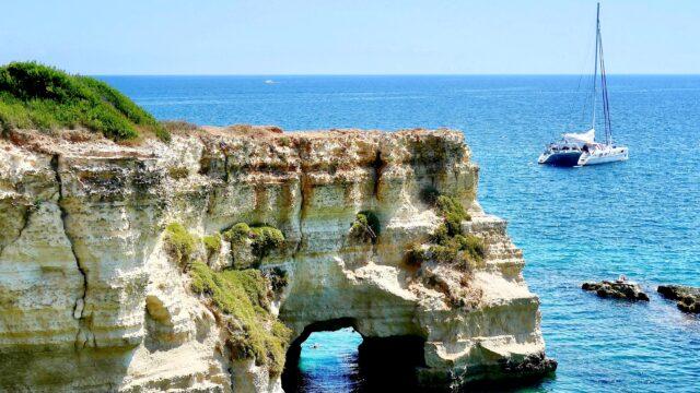 Puglia Italië Europa Rondreis Op Maat Specialist
