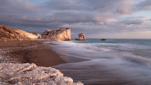Rots Aphrodite Cyprus Europa Rondreis Op Maat Specialist