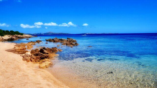Sardinië Italië Europa Rondreis Op Maat Specialist