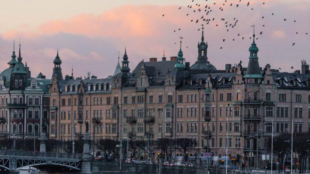 Stockholm Zweden Rondreis Op Maat Specialist