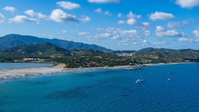 Zuid-Sardinië Italië Europa Rondreis Op Maat Specialist