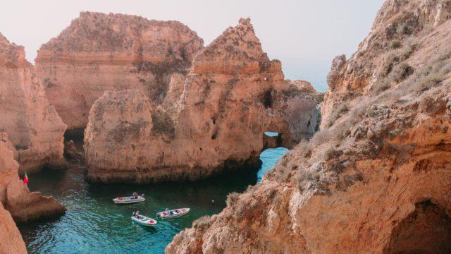 Algarve Lagos Rondreis Op Maat Specialist