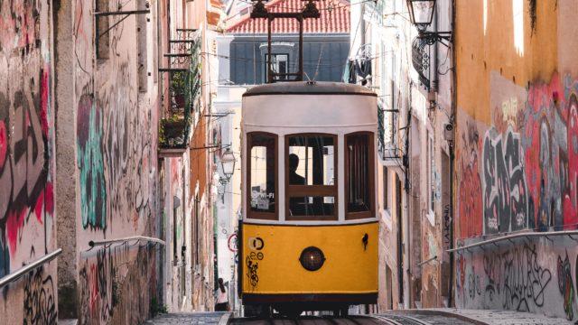 Lissabon Rondreis Op Maat Specialist