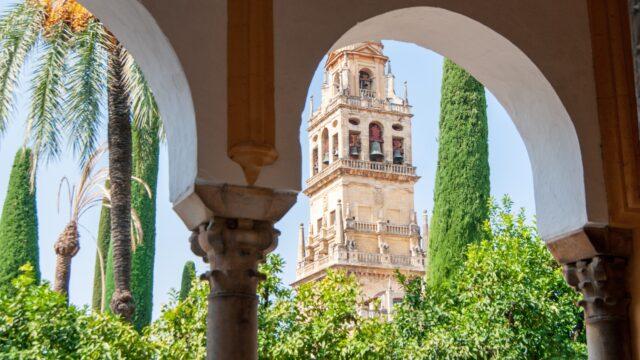 Cordoba Andalusië Spanje Rondreis Op Maat Specialist