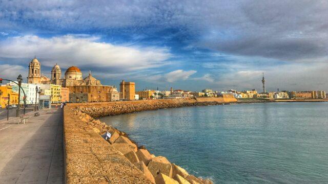 Costa de la Luz Spanje Europa Rondreis Op Maat Specialist