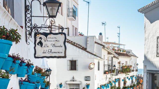 Costa del Sol Spanje Rondreis Op Maat Specialist