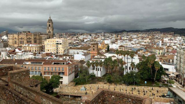 Málaga Andalusië Spanje Rondreis Op Maat Specialist